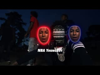 Премьера клипа! NBA YOUNGBOY - ALL IN RIP