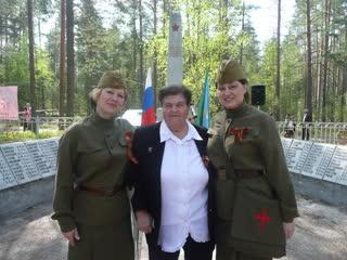 В память о Гогиной Зое Григорьевне