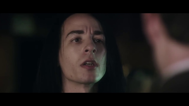 Северус Снейп и Мародеры Severus Snape and the Marauders Harry Potter Prequel озвучил Eugene