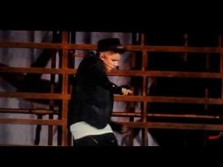 Justin Bieber-Believe Movie Part.6(руский перевод)