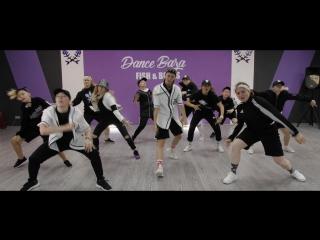 Dance baza choreo / lil jon «alive»