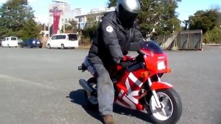 SUZUKI GAG GSX-R50 1601090314 k