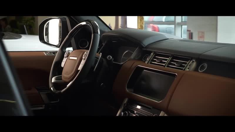 Подогреватели Hydronic на Land Rover - Отзывы о подогревателях Эберспехер