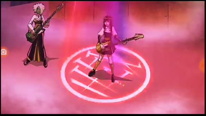 Hex Girls: А я Ведьма!