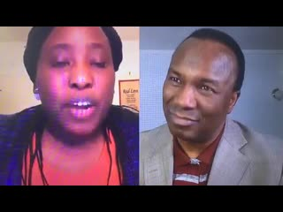 2. 2018-01-08_ HOW TO BE IN THE HERE AND NOW with ESTHER KUGANJA (BOOK REVIEW)