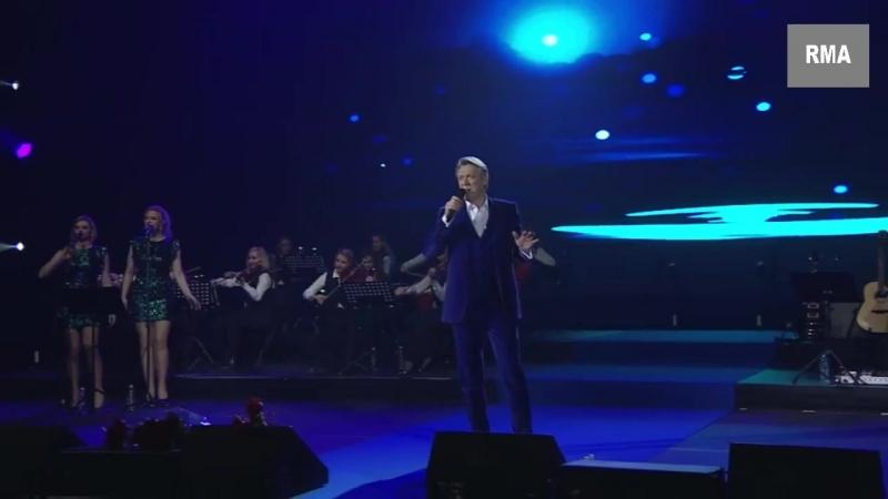Vytauto Šiškausko jubiliejinis koncertas 2017m