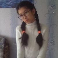 Алиса Водонаева