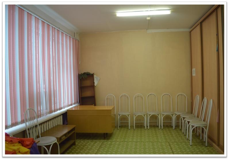Комната отдыха «PERFICE TE», изображение №1