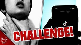 Blackout Challenge! - Die tödlichste TikTok Challenge!