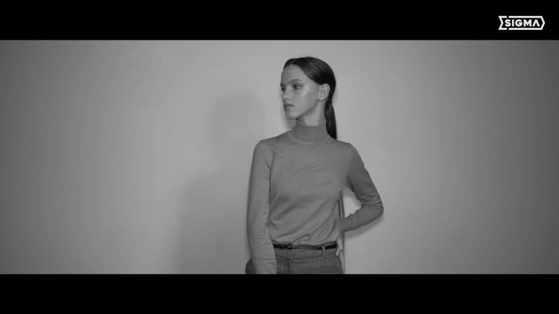 ModelTest Мария