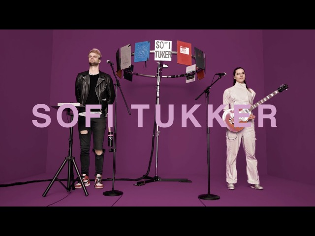 Sofi Tukker Drinkee A COLORS SHOW