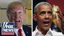 Watters' Words A tale of two presidents