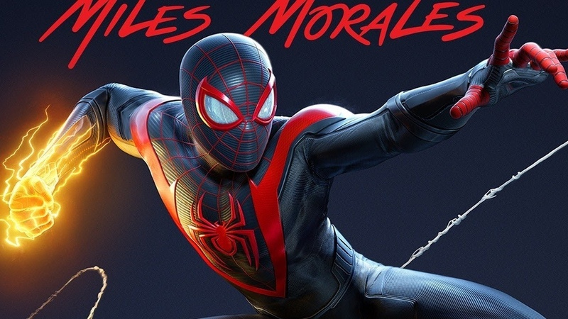 Marvel's Spider-Man Miles Morales - Демоверсия игрового процесса ¦ PS5