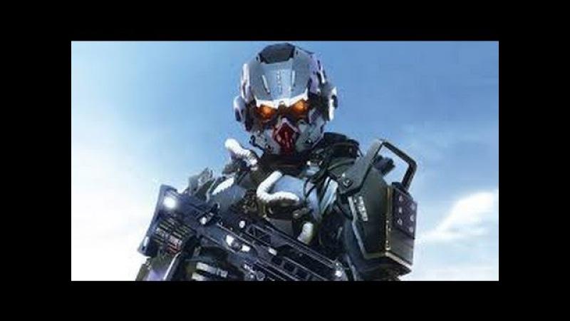 Запредельное оружие Роботы воины
