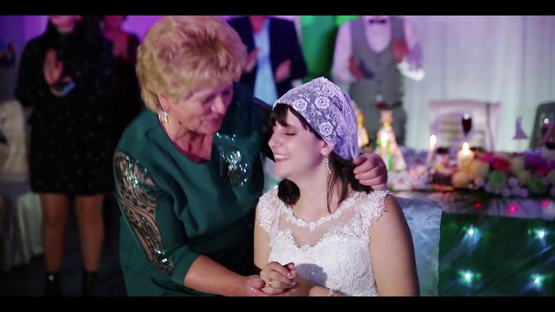 Wedding Love Story фото и вдео на свадьбу