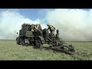 Поблизу адмінмежі з Кримом тренувались сапери
