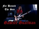 Yngwie Malmsteen - Far Beyond the Sun Gabriel Guardian Cover