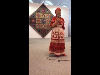 Yelena Alekseevatan video
