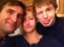 Личный фотоальбом Ивана Добронравова