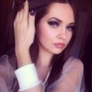 Кристина Василенко, Киев, Украина