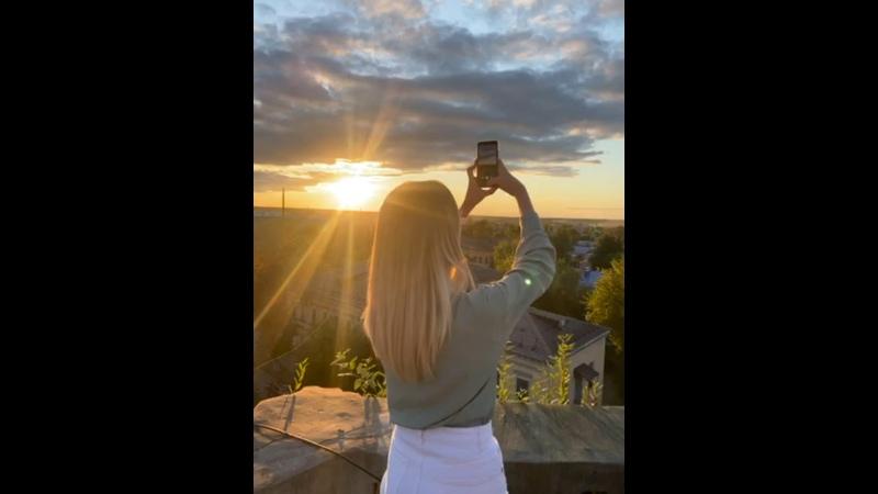 Видео от Алены Лобановой