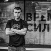 Фотография Сергея Рыженькова