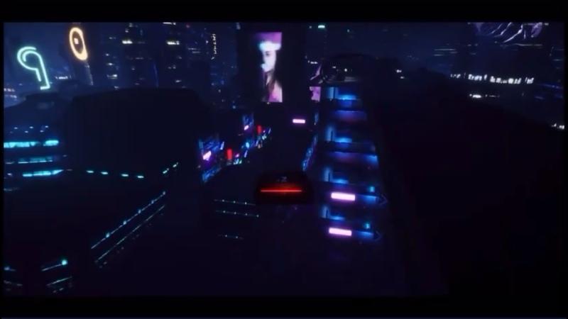 """Vigilance 2099"""" правильный Cyberpunk 2077"""