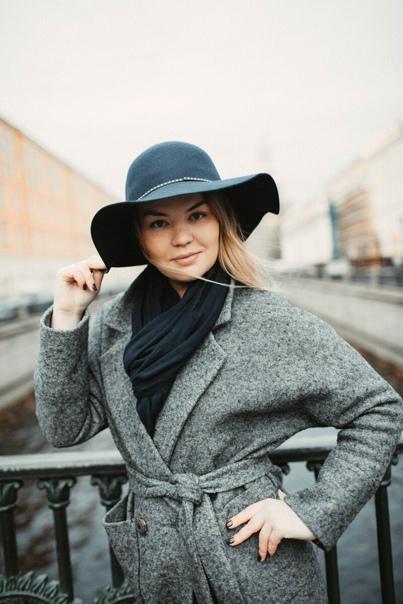 Виктория Зиборова, Мурманск, Россия