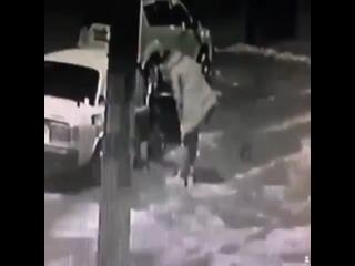 Угон машины в Краснодаре