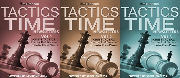 Tim Brennan_Tactics Time Vol.1-3  PDF HHSLkqNW2x4
