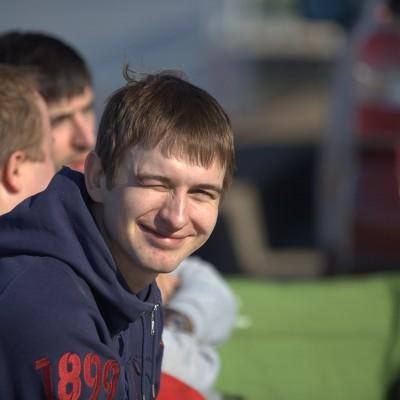 Сергей Ананьев