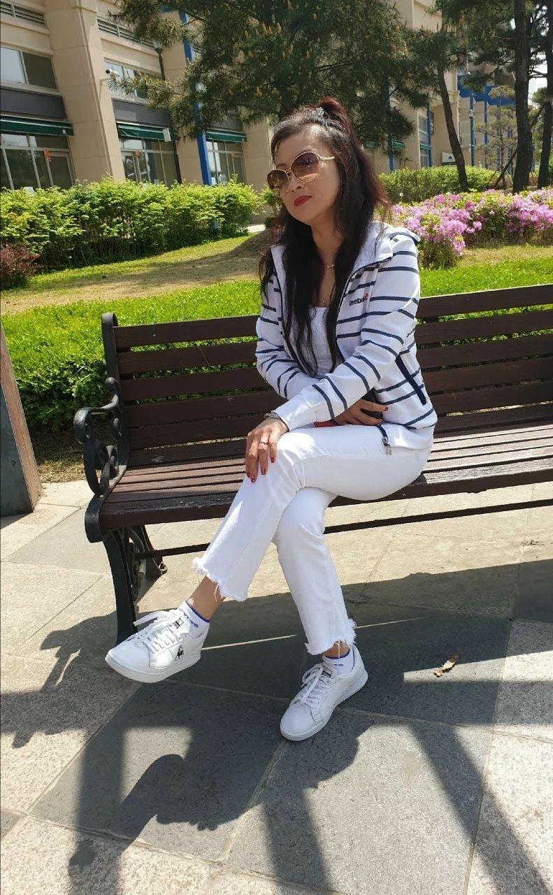 Alina, 46, Seoul