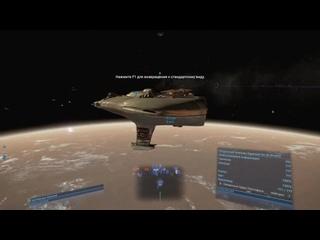[Антоха Галактический] Пиратство и захват кораблей телади - X4: Cradle of Humanity #008