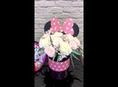 Прекрасный подарок для любимых девочек на 8 марта 🥰 Состав Шляпная коробка Мини Маус 2000₽ Сладкий букет Киндер 1000₽