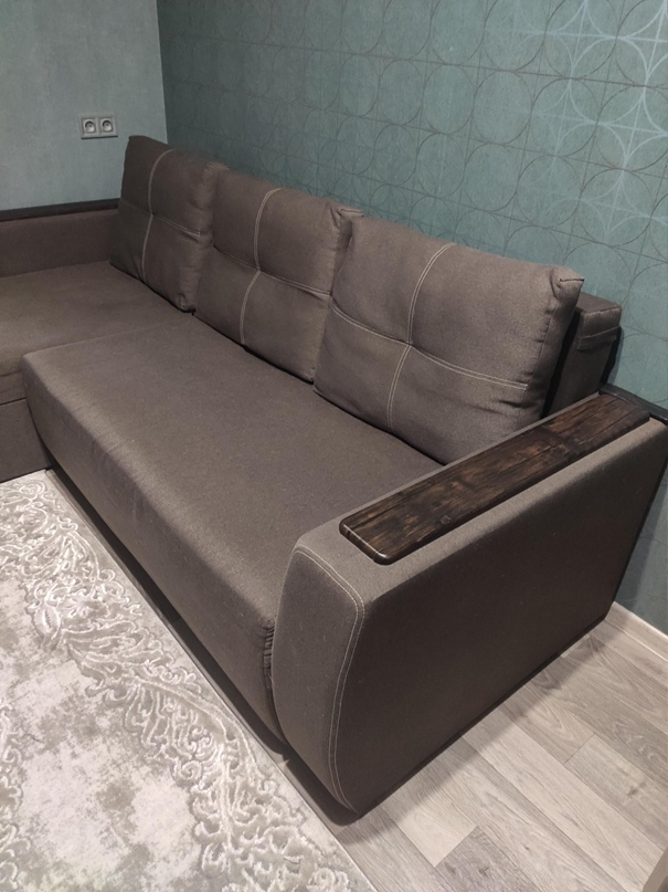 Купить диван угловой. В отличном | Объявления Орска и Новотроицка №17068