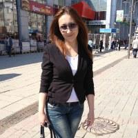 Фотография Джамили Гайдуковой ВКонтакте