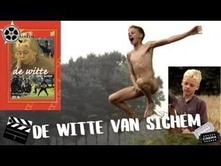 De Witte van Sichem • Бельгия-1980 • IN ORIGINAL