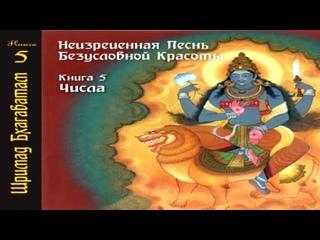 Шримад Бхагаватам – Книга 5. Главы 1-3. Прияврата, Агнидхра