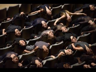 Sasha Waltz - Figure Humaine - Elbphilharmonie Opening 2017