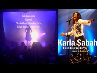 Fato Consumado / Deixa Isso pra Lá (Live at Teatro Rival, Rio de Janeiro, 2006) ao vivo