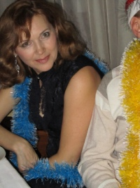 Наталья Табелева, Лесной - фото №2