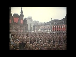 Мощь Советской Армии ☭ Power of the Soviet Army
