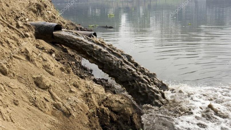 Загрязнение земли, изображение №17