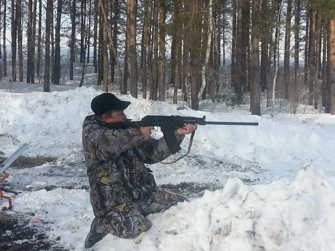 Юра Овчинников, Уфа - фото №10
