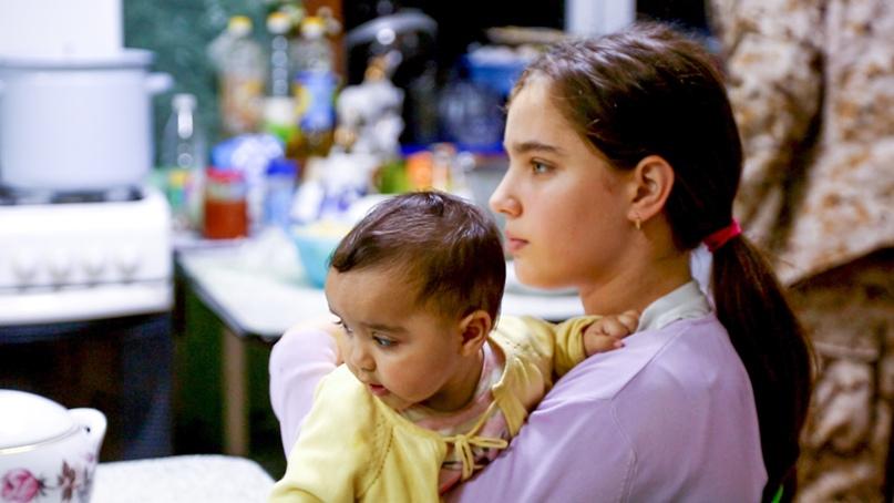 Добровольцы кинокомпании «Союз Маринс Групп» передали гуманитарную помощь семейному центру «Ковчег», изображение №3