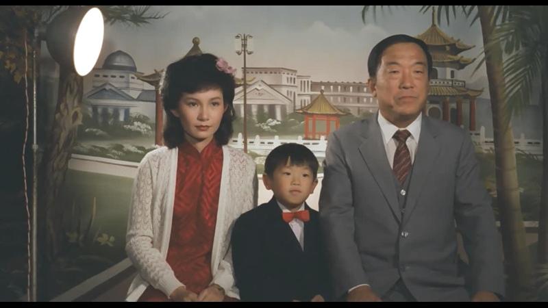 Growing Up 1983 dir Chen Kun Hou