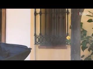 Татьяна Котова голая в фотосессии для журнала MAXIM Россия (2018) HD 1080p