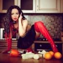 Фотоальбом Кати Ефремовой