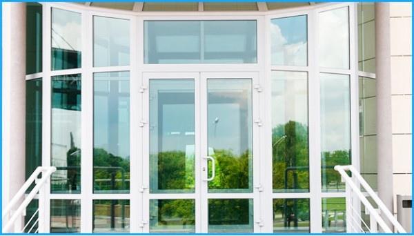 Установка жалюзи алюминиевые окна Красноярск