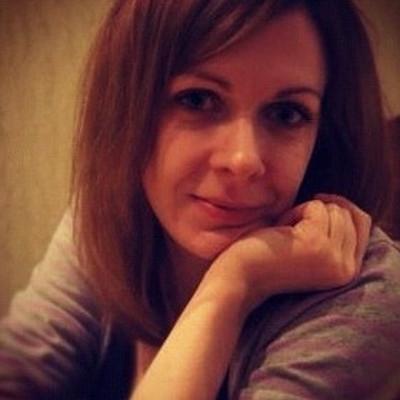 Ирина Шкарина